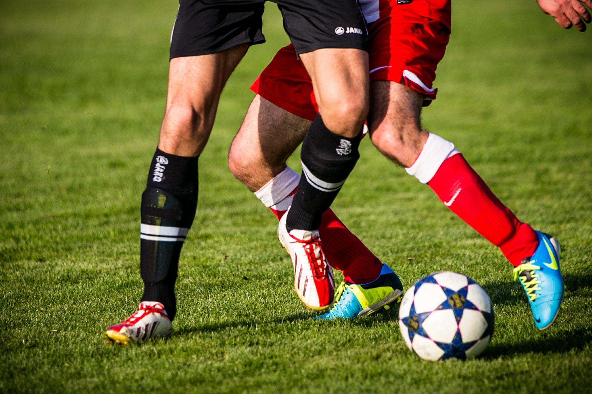 Professional football and MND – looking at the evidence