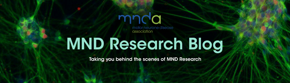 MND Research Blog